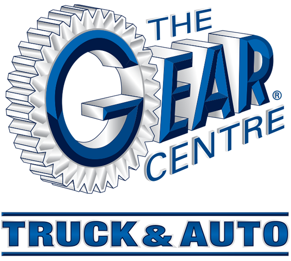 The Gear Centre Truck & Auto Division Logo